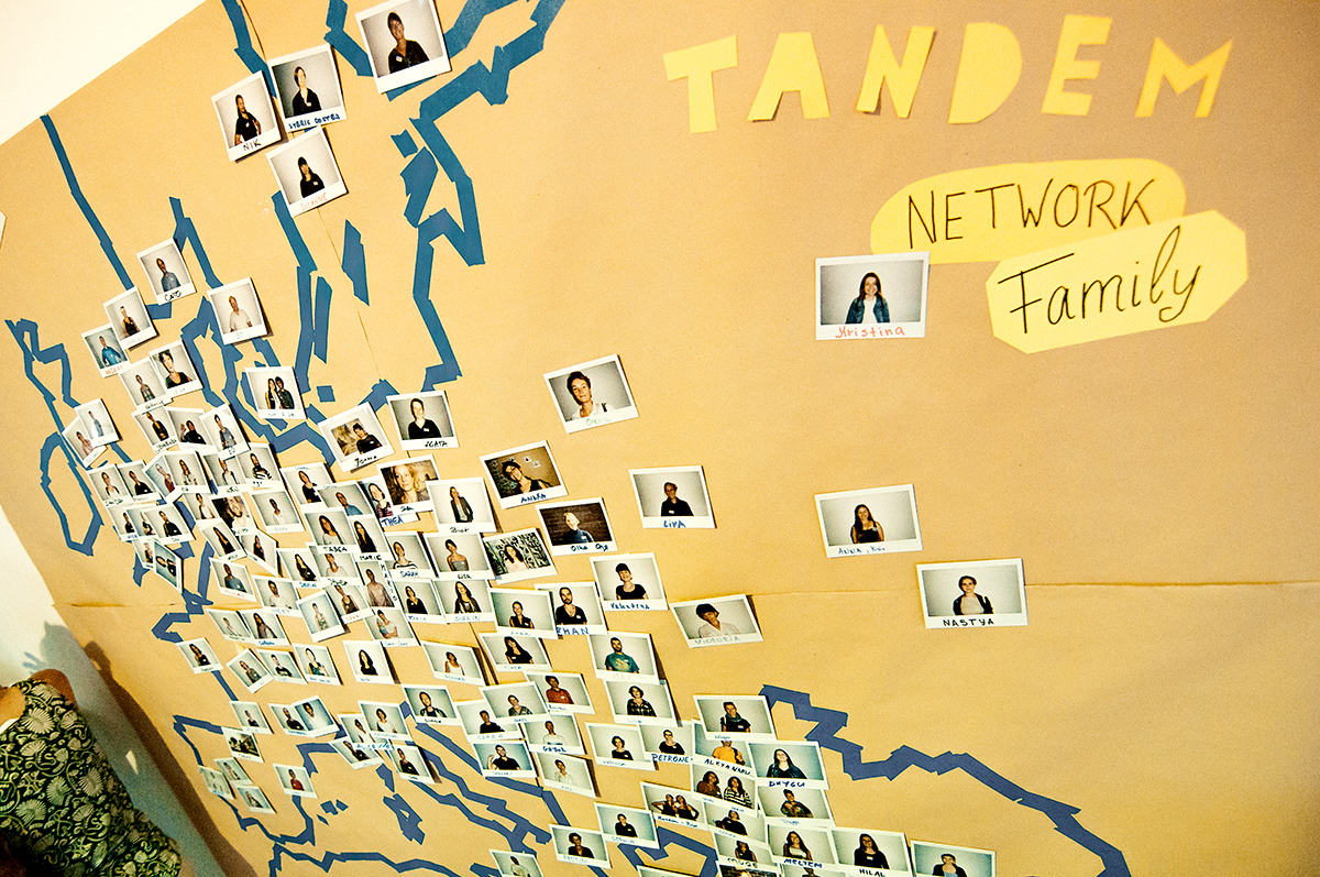 Tandem Fryslân – Call for applications