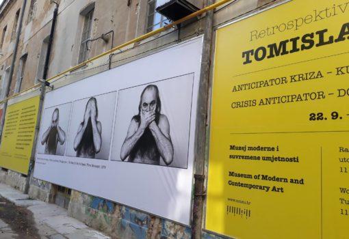 """Počelo je! Tom Gotovac u petak otvara """"Benčić"""""""