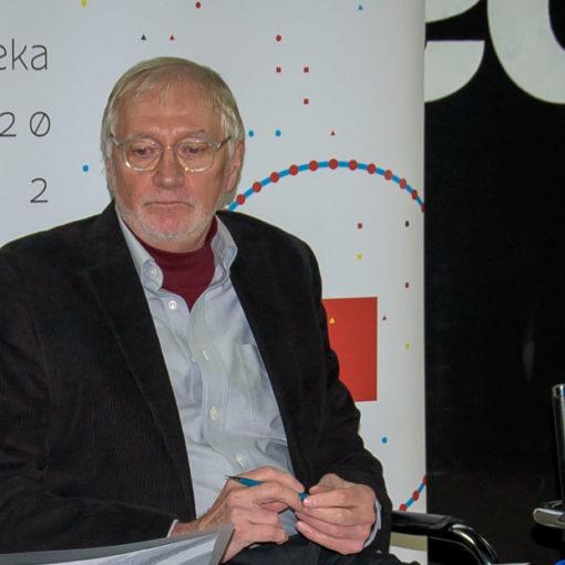 Dr. Frank Fischer: Eksperti i javnost trebaju surađivati u donošenju odluka