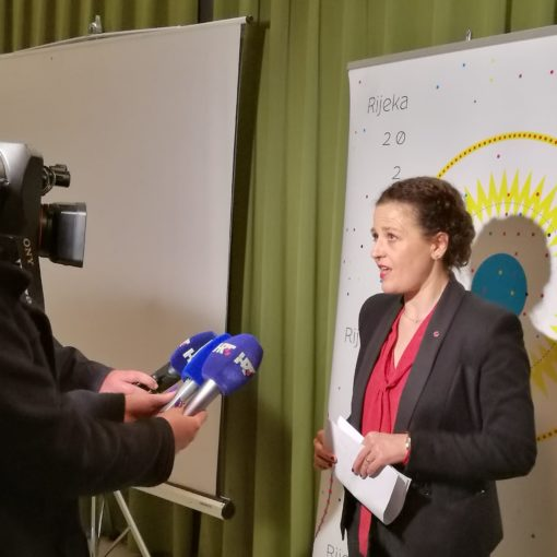 I hrvatski gradovi kandidati za EPK titulu 2020 surađivat će s Rijekom