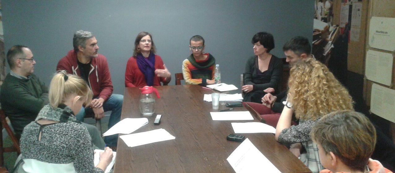 U susret Svjetskom danu migranata: dvije MMSU-ove izložbe i program u Palachu