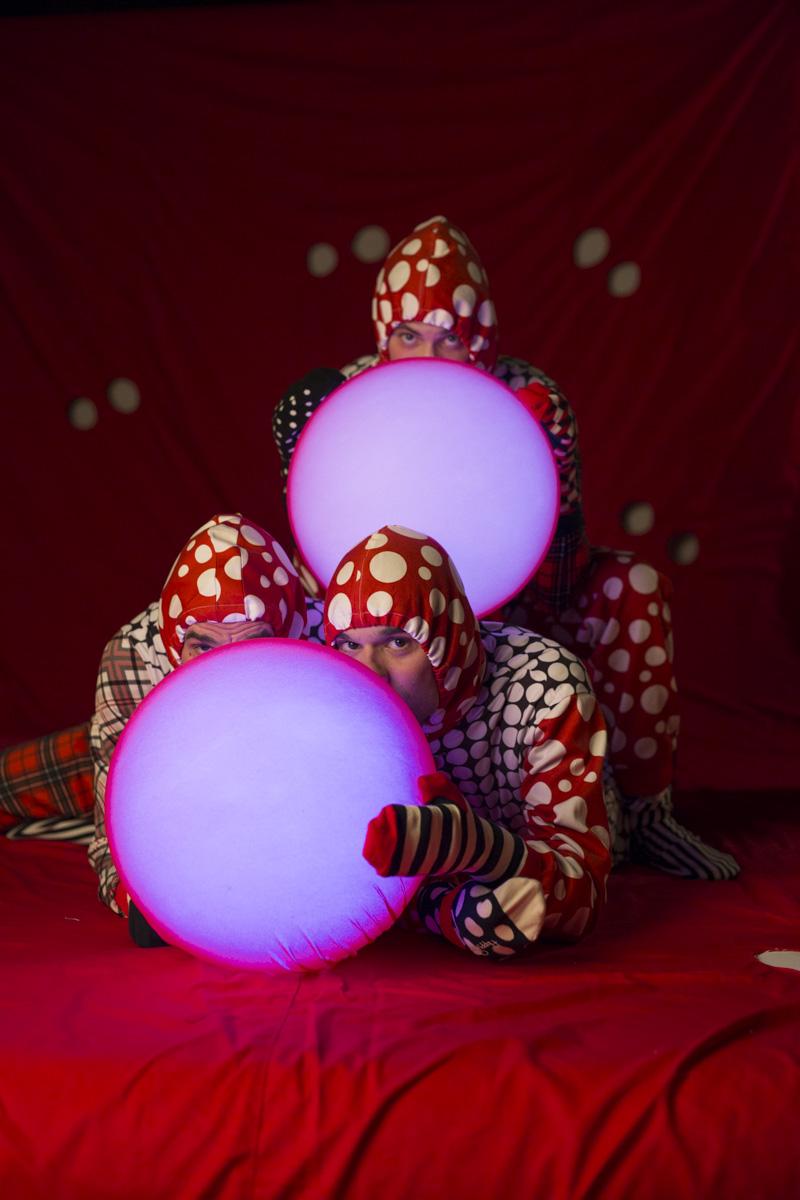 Gdje su nestale čarapice? Doživljajno kazalište za bebe od petka u Rijeci