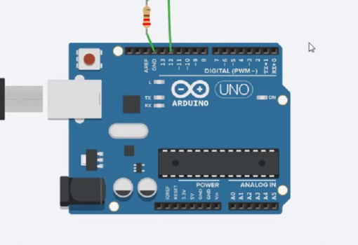 Tajne elektronike i programiranja uz besplatni TinkerCAD