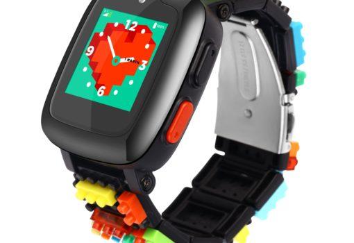"""Dobra ili loša ideja? """"Pametan sat"""" za djecu od simpatičnih plastičnih kockica"""