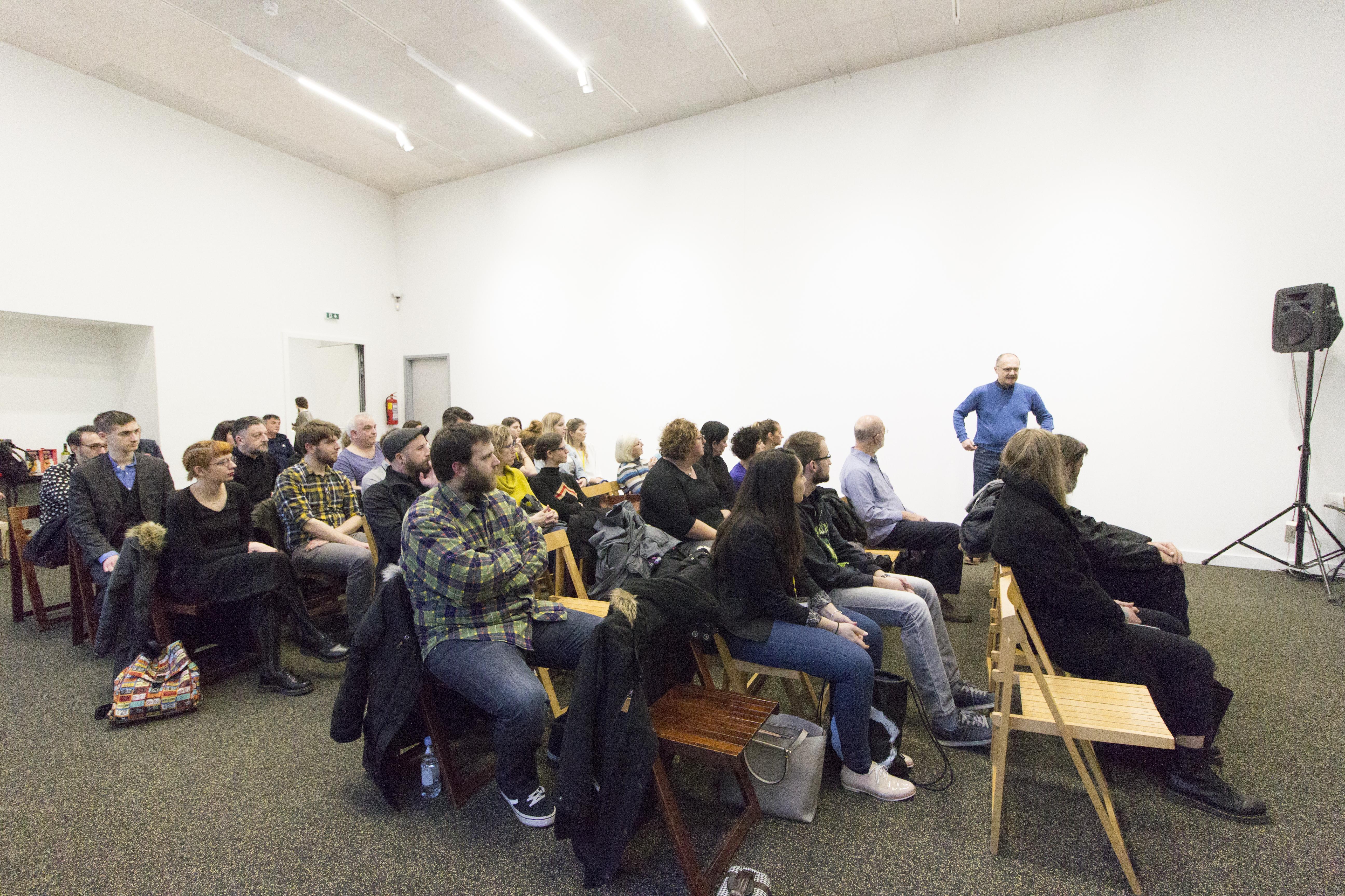 """O revitalizaciji """"Benčića"""" kroz studentske oči: Izvještaj s tribine """"Benčić – od tvorničkog kompleksa do kulturnog kvarta"""""""