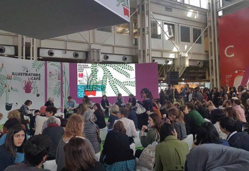 Brickzine na terenu: Posjet prestižnom Sajmu dječje knjige u Bolonji