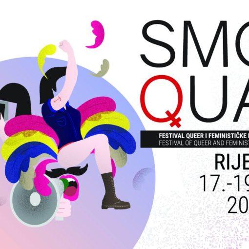 Ponos i predrasude – tema druge Smoque, festivala queer i feminističke kulture