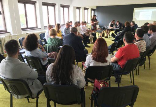 Osnovana Udruga Poslovni klub PartneRI: RIJEKA 2020 i poslovnjaci Primorsko-goranske županije pokreću novu filantropsku platformu za ulaganje u projekte u kulturi