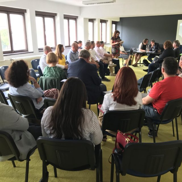 PartneRI Business Club Association founded: RIJEKA 2020 and business people from Primorsko-goranska county start a new philanthropic platform for investment in cultural projects