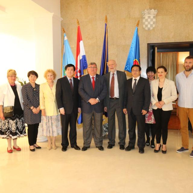 Kineska federacija književnih i umjetničkih krugova surađivat će u okviru projekta Rijeka 2020 Europska prijestolnica kulture