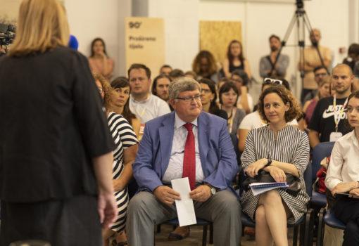 Osvrt na konferenciju Business 2 Culture: Kultura ima velik potencijal za razvoj cijele zajednice