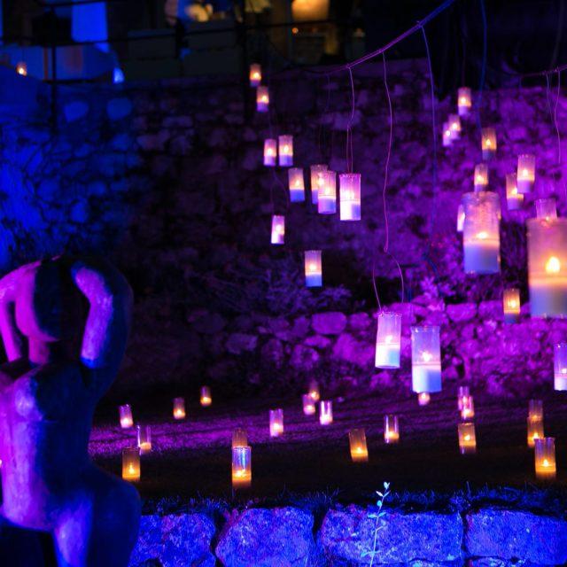 Ljeto na Gradini ipak pali 4.000 svijeća