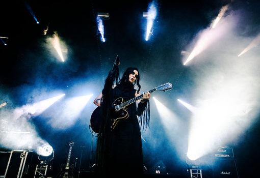 Priprema i nabrijavanje – objavljena satnica i najavni video spot za koncert Chelsea Wolfe