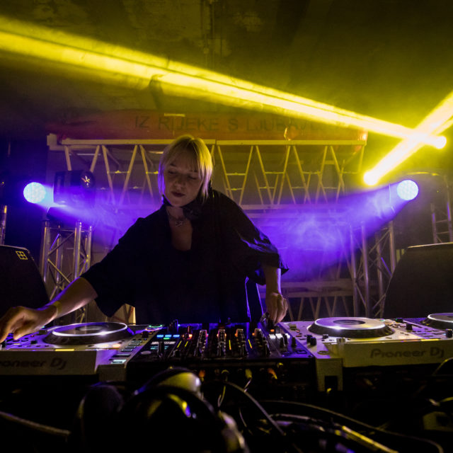 Torpedo ONE party – riječka uspješnica elektroničke glazbe