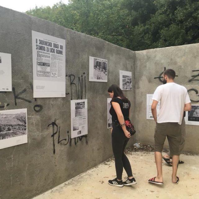 Druženje na Škurinjama: Građanske akcije mogu mijenjati percepciju mjesta kao nepoželjnog za život