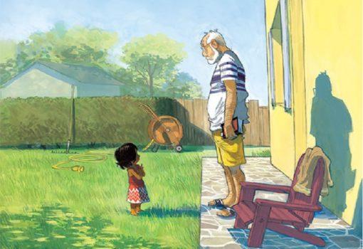 """Zidrou & Monin """"Posvojenje"""": dirljiva priča što ostavlja bez daha"""