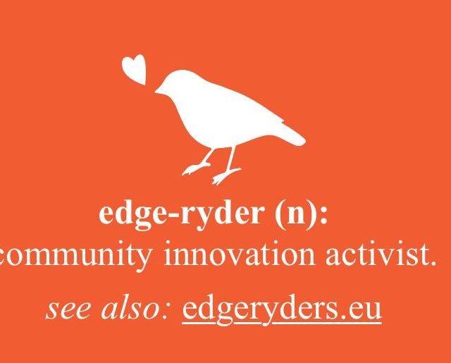 [Radionica] EdgeRyders & John Coate – Stvaranje i održavanje internet zajednice i debatnih platformi