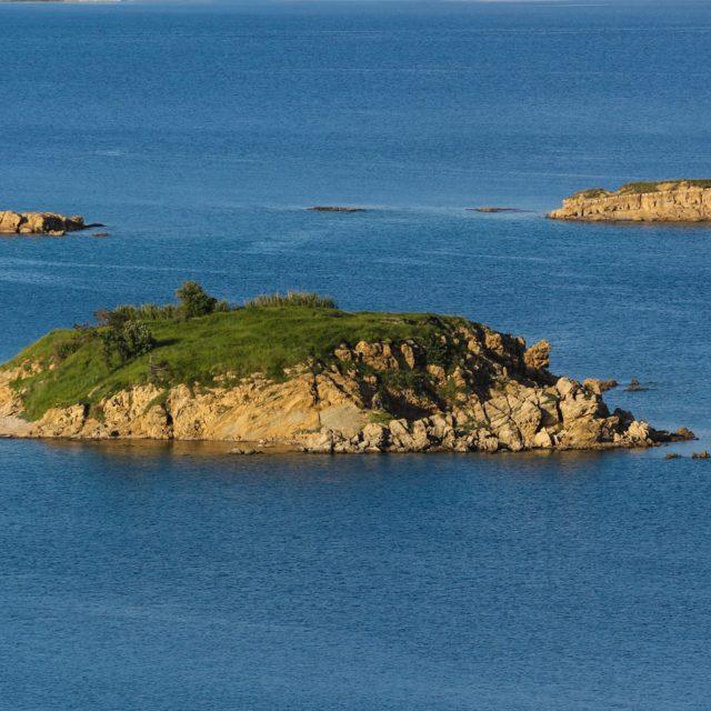 Šetnja arheološkim lokalitetima Otoka Raba