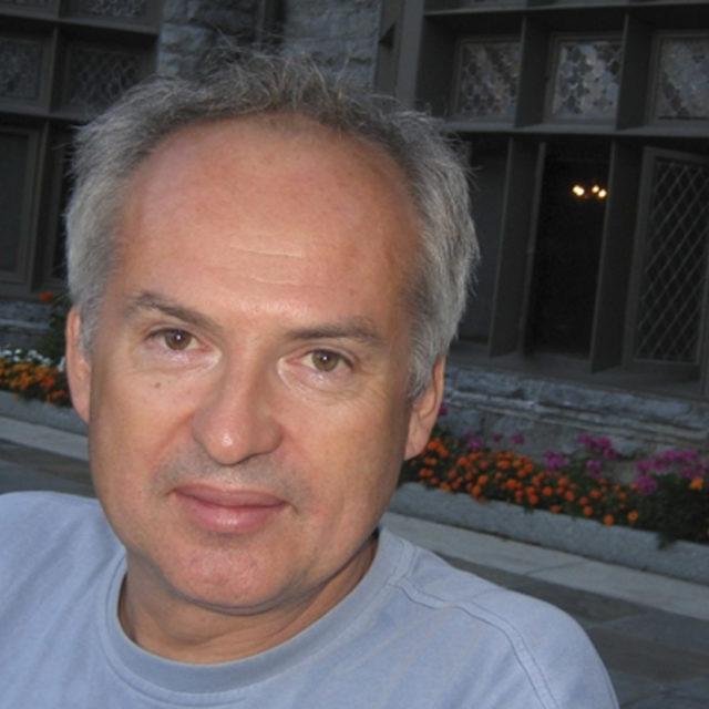 """Josip Novaković: """"Okus mora"""" (Lungomare)"""