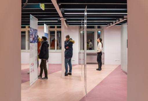 """The """"DeltaLab Presents Sweet & Salt"""" exhibition opens its doors once again"""