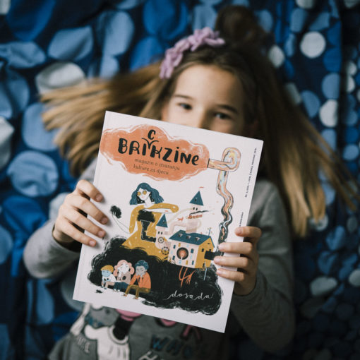Objavljen novi Brickzine: malo 3D printanja, malo vrtlarenja i puuuuuno (dobre) dosade!