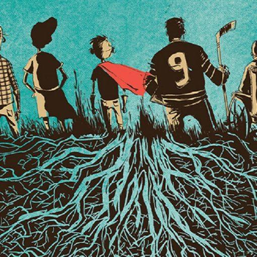 Moj pogled na 2018. godinu: lijepe knjige, debeli stripovi i glazba što izbija iz cipela