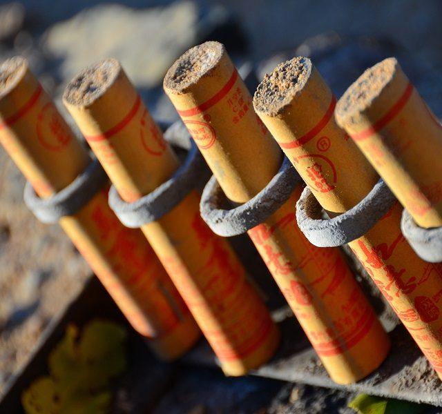 Brickzinalije #7: Petarde