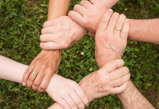 Osobna i društvena transformacija za jačanje zajednice