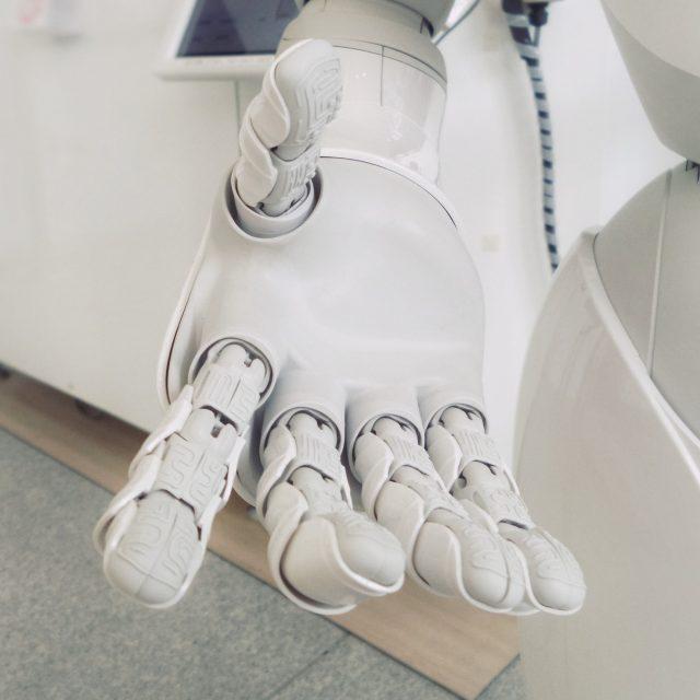 [Noć muzeja] Umjetna inteligencija na Drenovi