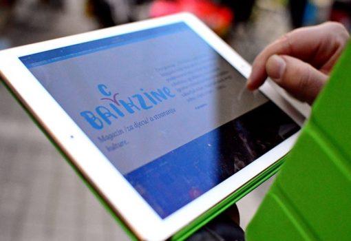Brickzine radionica: Dizajnirajmo novi portal zajedno!