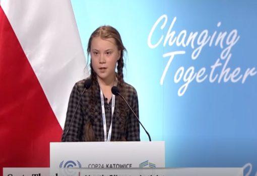 Moćna djevojčica s pletenicama: Petnaestogodišnjakinja koja nam je rekla da se prestanemo zezati s budućnošću
