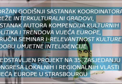 [Upoznajmo se bolje] Programi plus – Kulturna diplomacija
