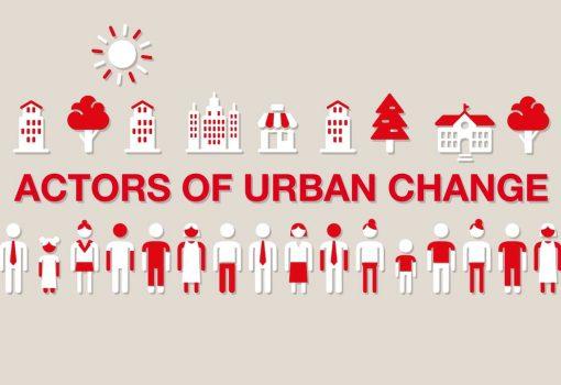 Academy Meeting – Actors of Urban Change: Izazovi s kojima se suočavaju gradovi i naselja i kako ih građani mogu riješiti