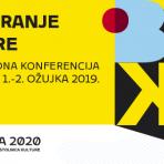 Međunarodnu konferenciju Brendiranje kulture otvorit će Predsjednica Republike Hrvatske Kolinda Grabar – Kitarović