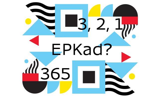 """[Igramo se!] """"3, 2, 1… EPKad?"""" svaki dan na Radio Rijeci"""