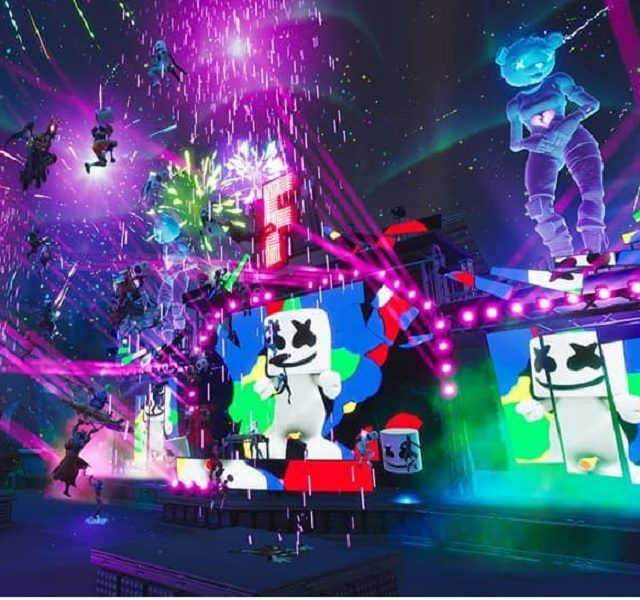 Glazbeni virtualni noviteti: ideš na koncert u Fortnite ili Minecraft?
