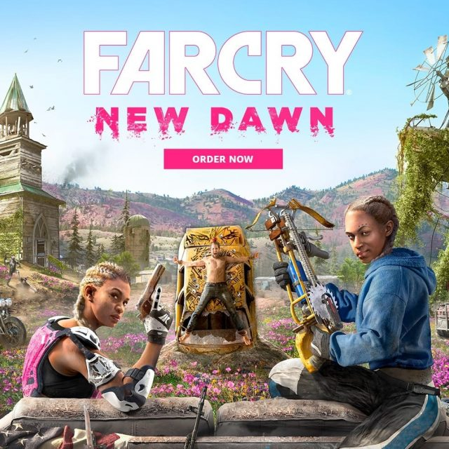 """Far Cry: New Dawn"": Postapokaliptično šarenilo kojem treba nova kreativa"