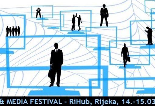 II. Psycho Film & Media Festival u RiHubu