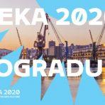 Predstavljen program projekta Rijeka 2020 – Europska prijestolnica kulture u Kulturnom centru Beograd