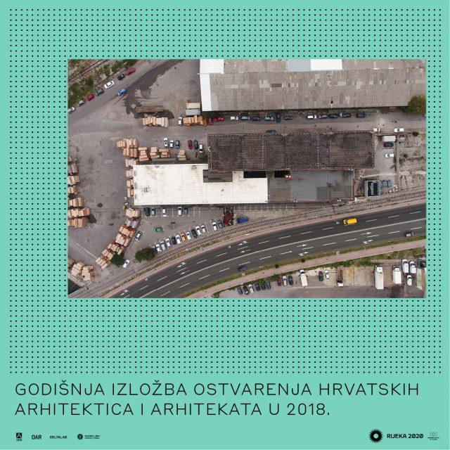 U Rijeci se predstavlja najbolje od recentne hrvatske arhitekture