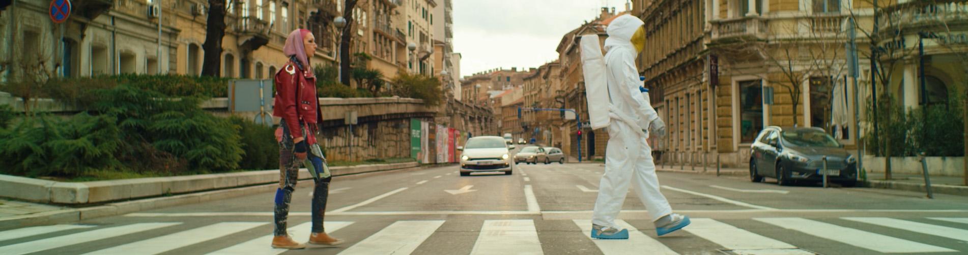 Promo video Rijeka 2020 - Europska prijestolnica kulture