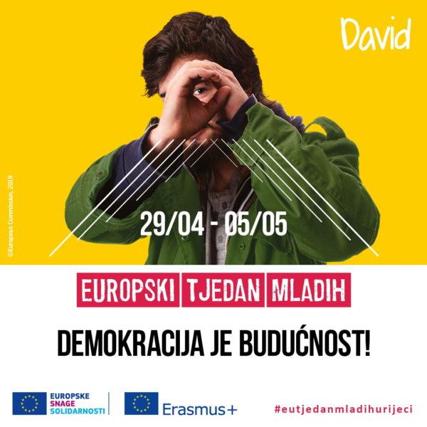 Europski tjedan mladih u Rijeci