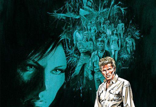 """Strip """"Priča bez junaka"""": tko je stigao do druge priče?"""