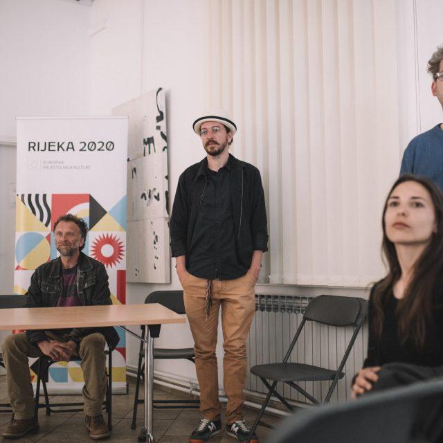 Lovranci zadovoljni sudjelovanjem u projektu Europske prijestolnice kulture