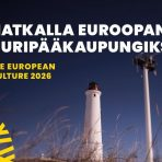 Oulu2026: Open Call for Artistic Experts
