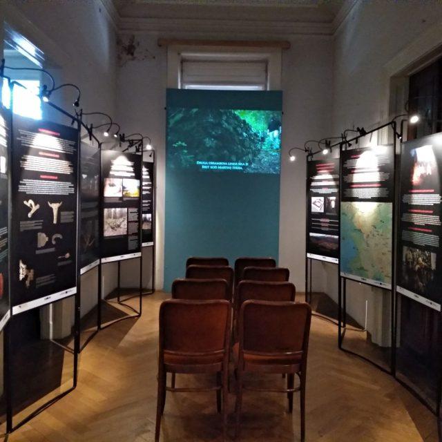 [PPMHP] U sklopu projekta Claustra + u Pomorskom i povijesnom muzeju Hrvatskog primorja Rijeka otvorena Didaktička Info točka