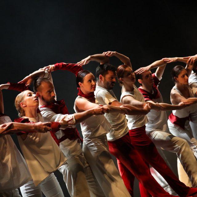 [Zajc] Heroj je umoran: otkrijte zašto je Giuseppe Spota jedan od najuzbudljivijih europskih koreografa