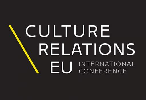 """International conference """"International Cultural Relations of the European Union – Europe, the World, Croatia"""""""