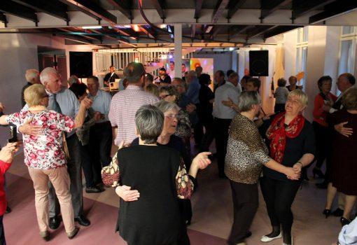 Riječke plesne večeri za umirovljenike i starije osobe 2019.