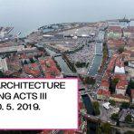 Future Architecture: Publishing Acts Iii / Izdavaštvo-Akcija Iii